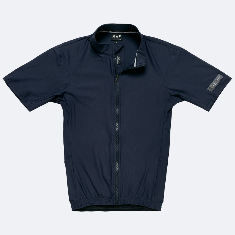 S2-R PERFORMANCE JERSEY (NAVY)