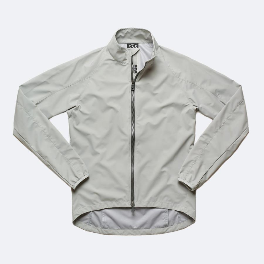 S1-J RIDING JACKET (GRAY)